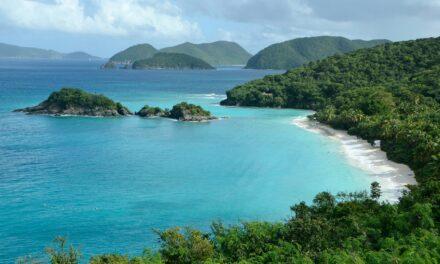 Parque Nacional de las Islas Vírgenes, un paraíso terrenal