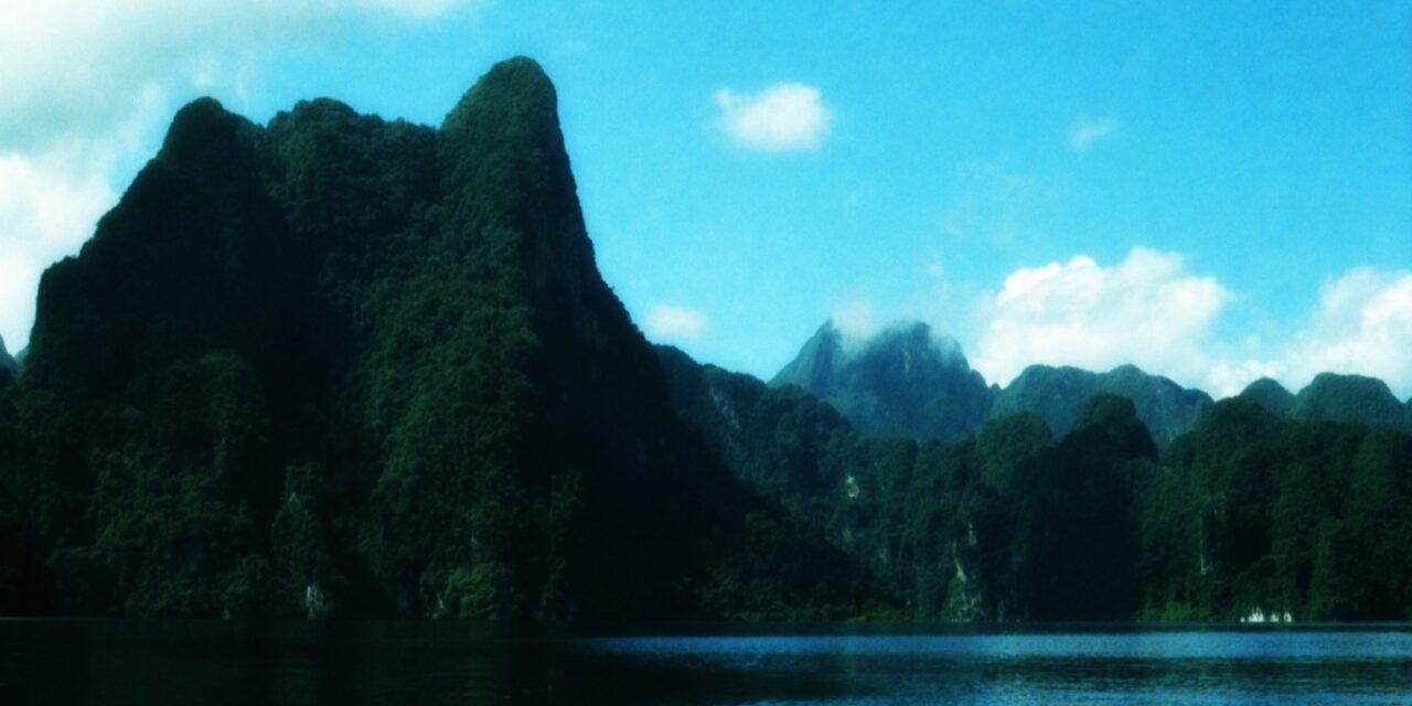 Khao Sok, la selva encantada en Tailandia