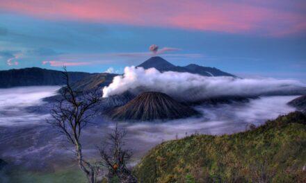 Semeru: la Gran Montaña de Java