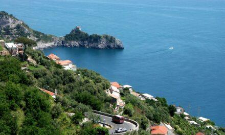 Furore: el encantador pueblo de Italia «que no existe»