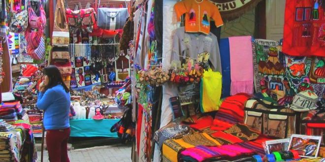 Artesania Quechua