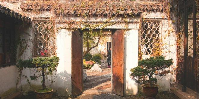 Casa Zhang