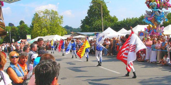 Desfile Carnavale Sanremo