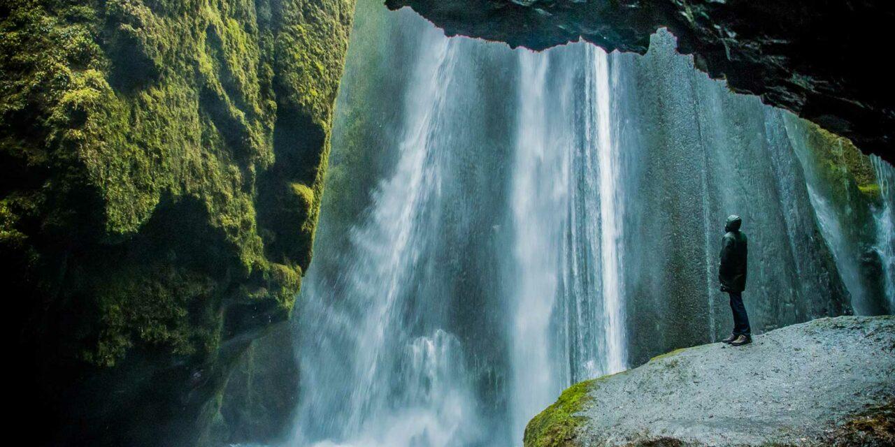 Gljúfrabúi, un tesoro escondido de Islandia
