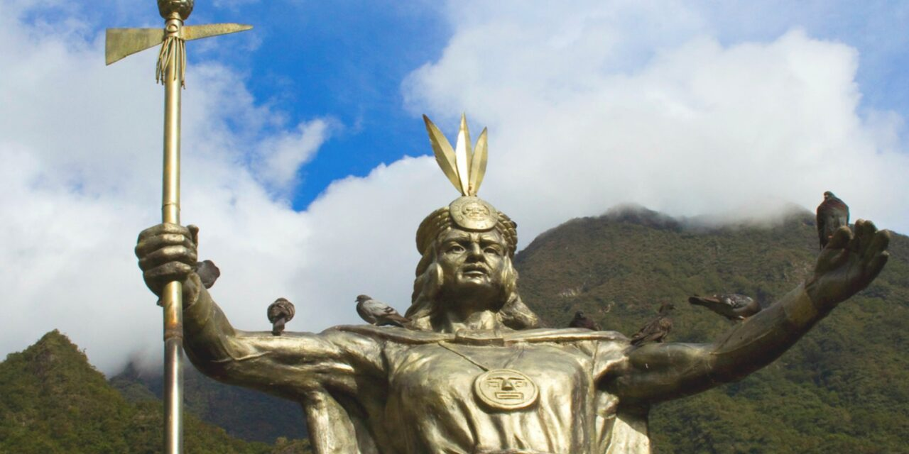 La Última etapa del Camino Inca