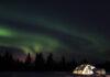 6 impresionantes hoteles de hielo