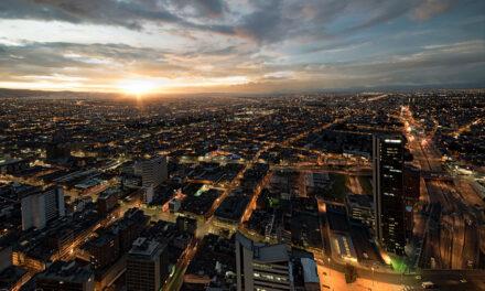 5 lugares para visitar en Bogotá