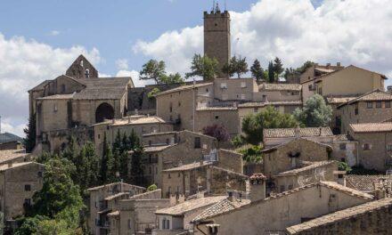 Sos del Rey Católico: un pueblo con historia… y con historias