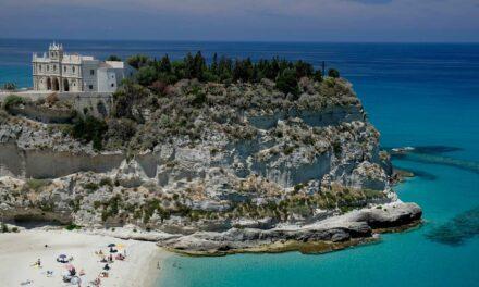 Tropea, la perla de Calabria