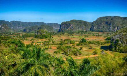 Valle de Viñales, un paraíso en el corazón de Cuba