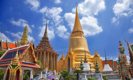 La historia del Buda Esmeralda de Bangkok