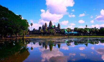 10 países muy baratos para viajar este 2016