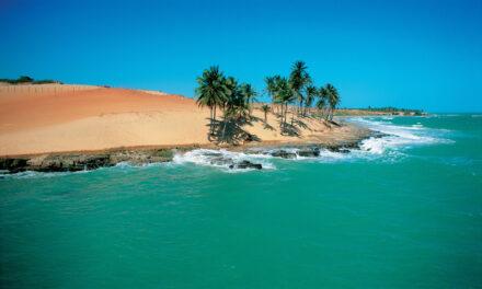 La exótica y paradisíaca Ceará