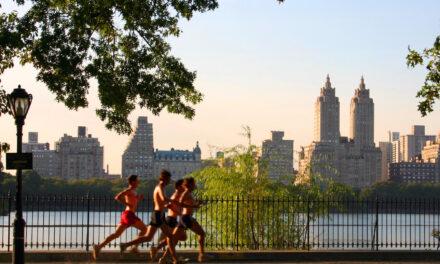 Los mejores lugares para viajar y correr (II)