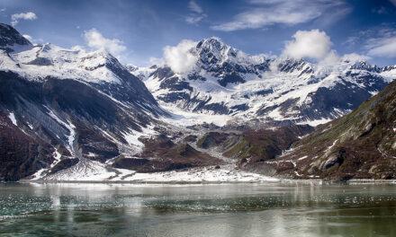 El mágico Parque Nacional Glacier Bay en Alaska