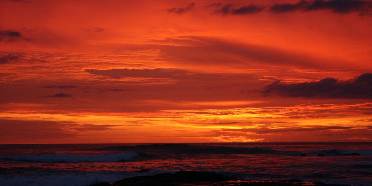 Playas cristalinas y aventura en Guanacaste