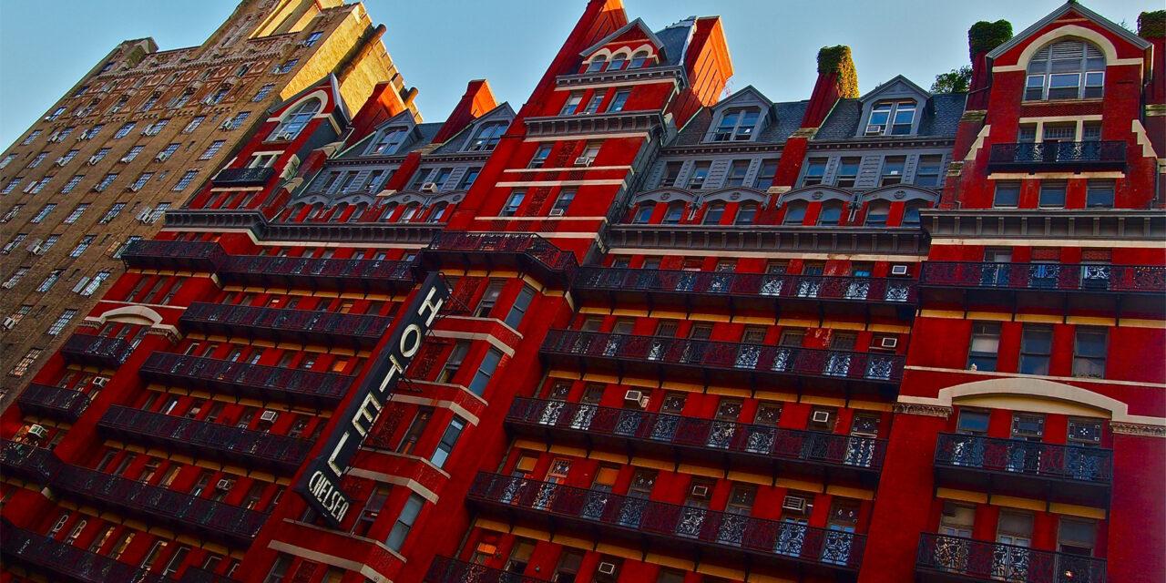 6 hoteles que inspiraron historias