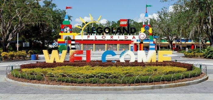 Legoland | Parques en Orlando