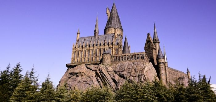 The Wizarding World of Harry Potter | Parques en Orlando
