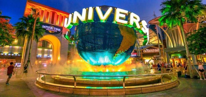 Universal Studios Florida | Parques en Orlando