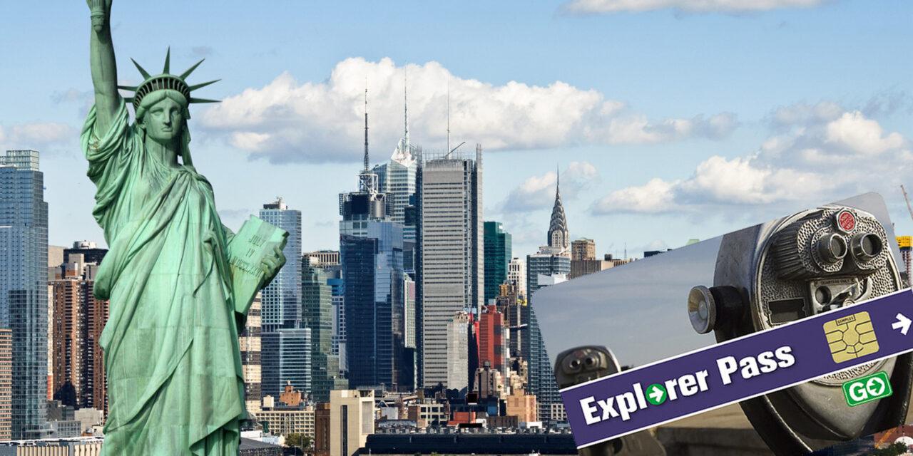 ¿Cuándo conviene el New York Explorer Pass?