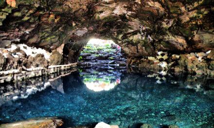 Los jameos del agua, el Lanzarote más insólito
