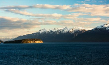 Nahuel Huapi, el misterioso lago de la Patagonia