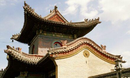 Templo Choijin Lama, el hogar del oráculo de Ulán Bator