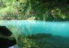 """Río Urederra, el """"Agua hermosa"""" del norte de España"""