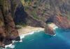 Costa de Na Pali; un espectáculo natural impresionante