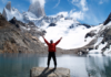 Monte Fitz Roy; el desafío de la Patagonia
