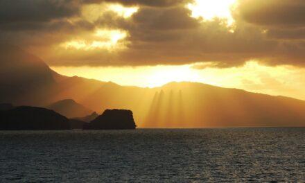 Las islas Marquesas, unas islas muy particulares