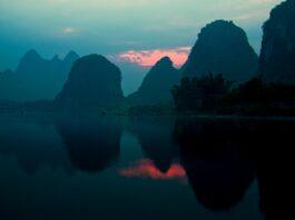 Yangshuo ¿Necesitas relajarte?