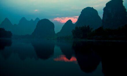 Yangshuo, ¿necesitas relajarte?