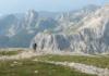Los Alpes Julianos; increíble muralla natural