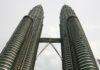 Las Torres Petronas; puro esplendor malayo