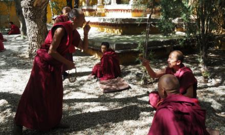 Lhasa, tierra sagrada de tradición milenaria