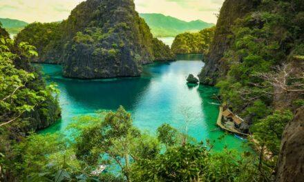 Coron, Palawan: un paraíso terrenal