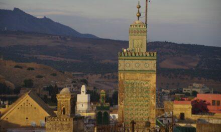Fez, tierra de misterio y tradición