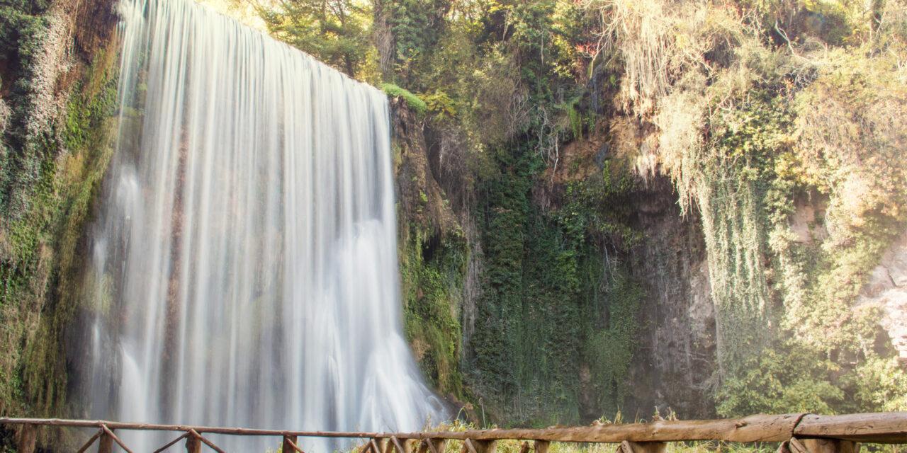 El Monasterio de Piedra, uno de los lugares más bellos de España