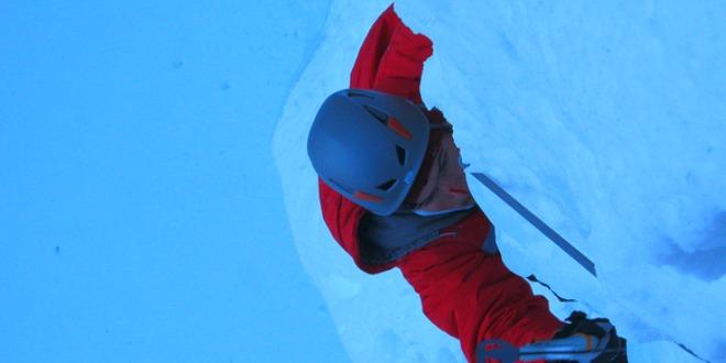 Escalada Rjukanfossen