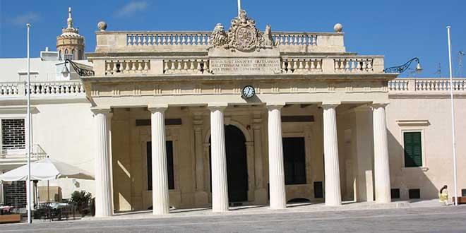 Granmaster-Palace
