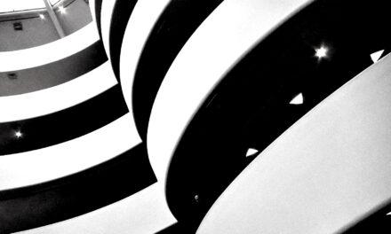Guggenheim, más de medio siglo de arte en Nueva York