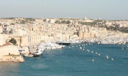 La Valletta, una ciudad espectacular en el Mediterráneo