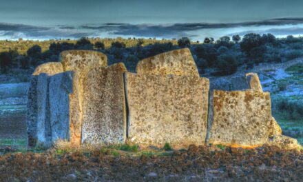 El misterio de Magacela, en Badajoz