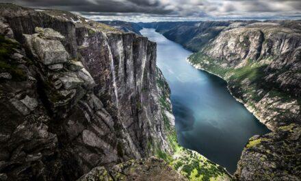 5 paraísos de montaña que debes conocer