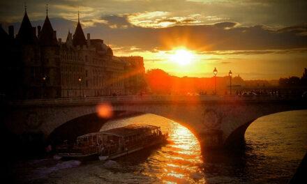 Secrets de Paris, app para conocer una París diferente
