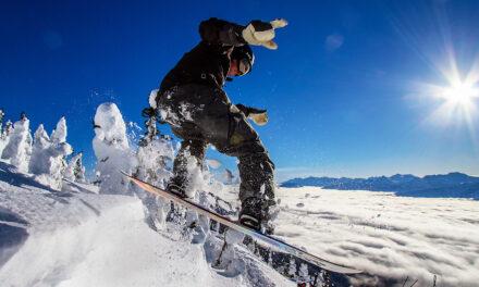 Revelstoke, la estación de esquí más grande de América