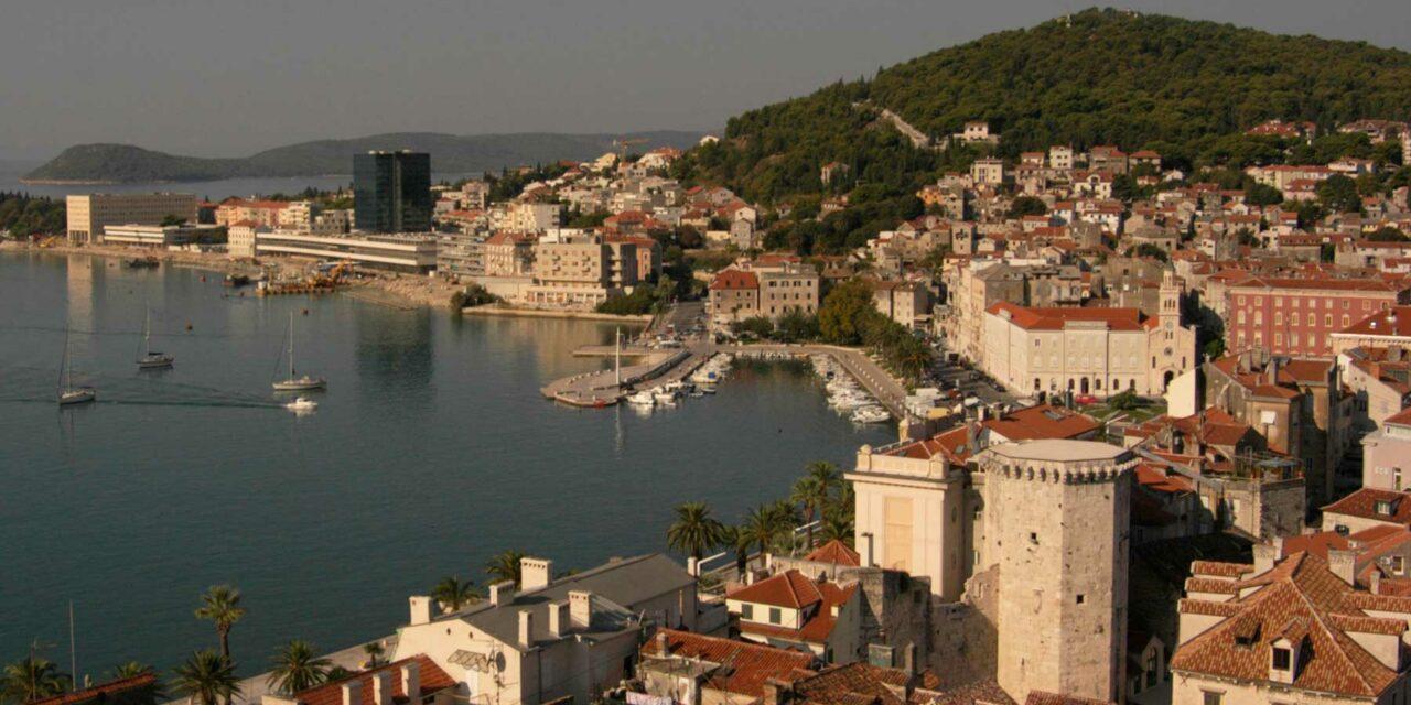 Split, una joya de Dalmacia