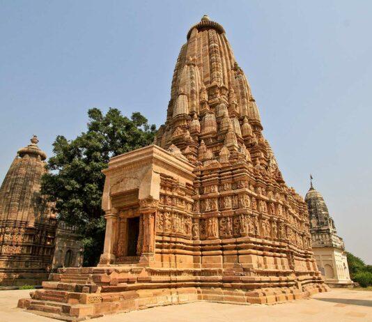 Templos-de-Khajuraho-exaltación-del-erotismo